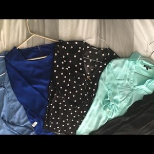 Express Women's blouses